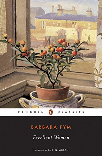 9780143104872: Excellent Women (Penguin Classics)
