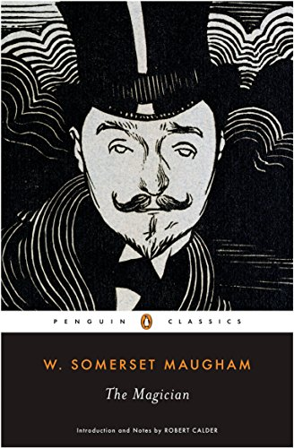 9780143104896: The Magician (Penguin Classics)