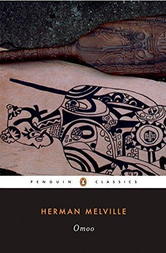 9780143104926: Omoo (Penguin Classics)