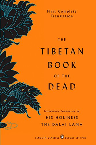 9780143104940: The Tibetan Book of the Dead: First Complete Translation (Penguin Classics Deluxe Edition)