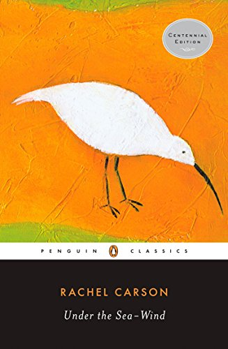9780143104964: Under the Sea-wind (Penguin Classics)