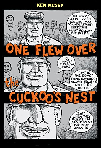 one flew cuckoo s nest by kesey abebooks one flew over the cuckoo s nest penguin ken kesey robert