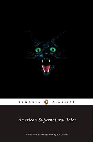 9780143105046: American Supernatural Tales (Penguin Classics)