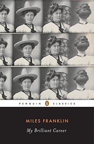 9780143105053: My Brilliant Career (Penguin Classics)