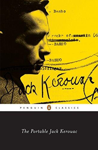 9780143105060: The Portable Jack Kerouac (Penguin Classics)