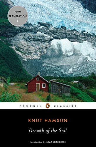 9780143105107: Growth of the Soil (Penguin Classics)
