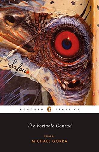 9780143105114: The Portable Conrad (Penguin Classics)