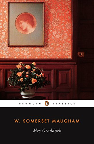 9780143105121: Mrs Craddock (Penguin Classics)