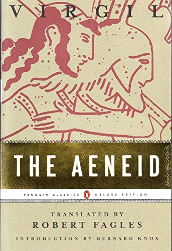9780143105138: The Aeneid