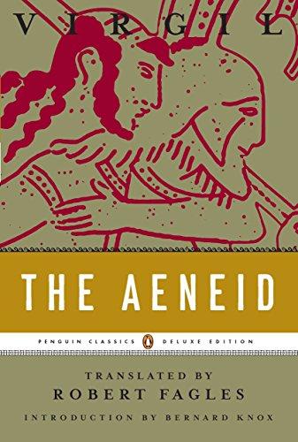 9780143105138: The Aeneid (Penguin Classics Deluxe Edition)
