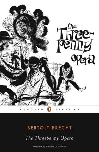 9780143105169: Threepenny Opera (Penguin Classics)