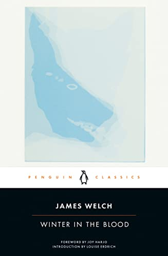 9780143105220: Winter in the Blood (Penguin Classics)