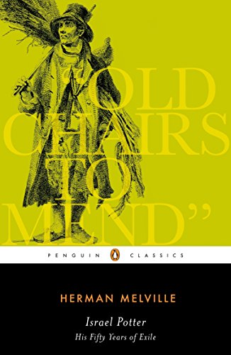 9780143105237: Israel Potter (Penguin Classics)