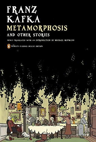9780143105244: Metamorphosis and Other Stories (Penguin Modern Classics)
