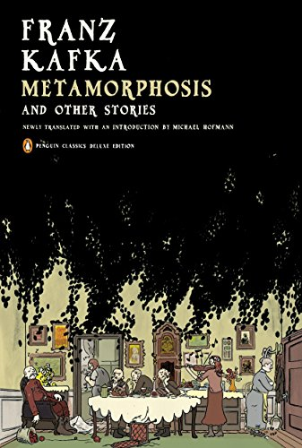 comparison themes metamorphosis franz kafka and great gats