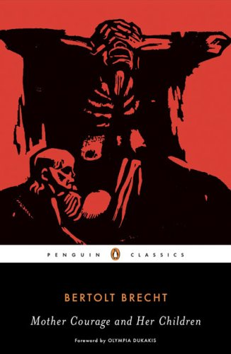 9780143105282: Mother Courage and Her Children (Penguin Classics)