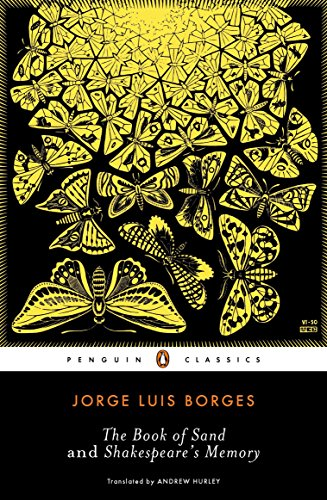 9780143105299: The Book of Sand and Shakespeare's Memory (Penguin Classics)