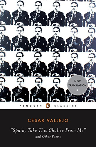 9780143105305: Spain, Take This Chalice from Me and Other Poems (Penguin Classics)