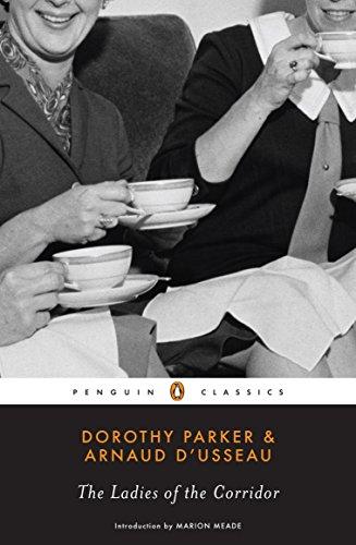 9780143105312: The Ladies of the Corridor (Penguin Classics)