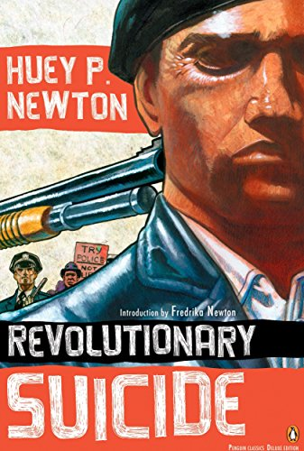 9780143105329: Revolutionary Suicide: (Penguin Classics Deluxe Edition)