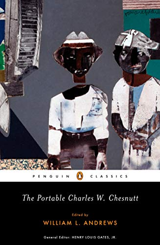 9780143105343: The Portable Charles W. Chesnutt (Penguin Classics)