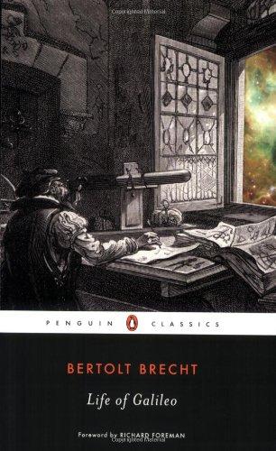9780143105381: Life of Galileo (Penguin Classics)