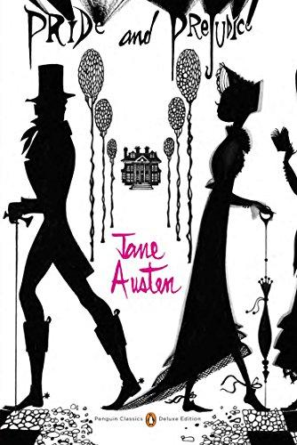 9780143105428: Pride and Prejudice: Penguin Classics Deluxe Edition (Penguin Classics Deluxe Editn)