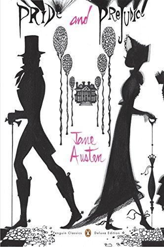 9780143105428: Pride and Prejudice: Penguin Classics Deluxe Edition