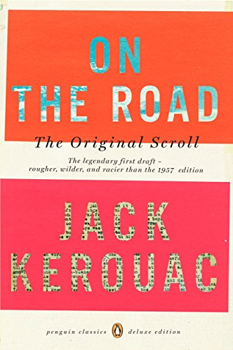 9780143105466: On the Road: The Original Scroll: (Penguin Classics Deluxe Edition) (Penguin Classics Deluxe Editions)
