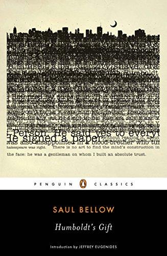 9780143105473: Humboldt's Gift (Penguin Classics)