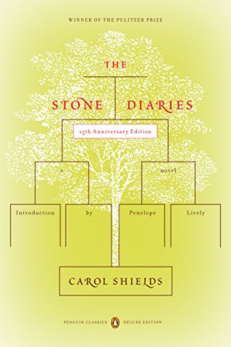 9780143105503: The Stone Diaries: (Penguin Classics Deluxe Edition)