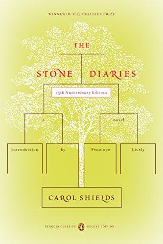 9780143105503: The Stone Diaries (Penguin Classics Deluxe Editio)