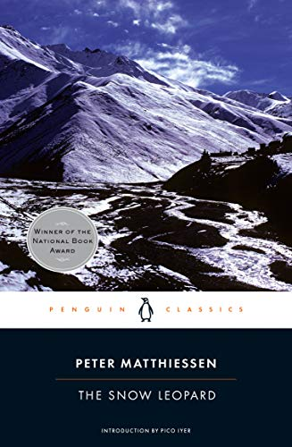 9780143105510: The Snow Leopard (Penguin Classics)