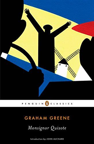 9780143105527: Monsignor Quixote (Penguin Classics)