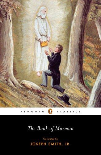 9780143105534: The Book of Mormon (Penguin Classics)
