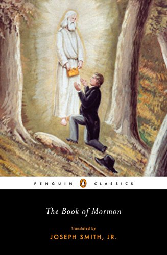 The Book of Mormon (Penguin Classics)