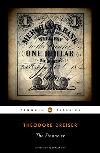 9780143105541: The Financier (Penguin Classics)