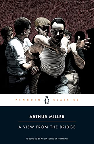 9780143105572: A View from the Bridge (Penguin Classics)