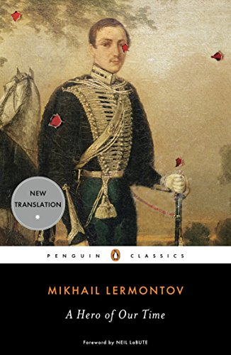 9780143105633: A Hero of Our Time (Penguin Classics)
