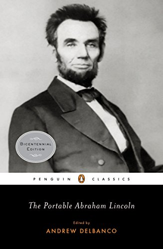 9780143105640: The Portable Abraham Lincoln (Penguin Classics)