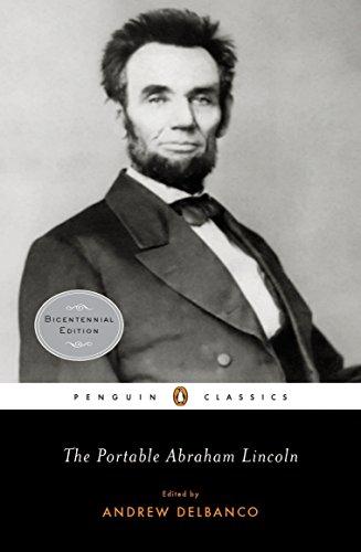 9780143105640: The Portable Abraham Lincoln (Penguin Classics)