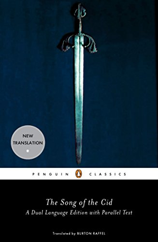 9780143105657: The Song of the Cid (Penguin Classics) A Dual-Language Edition with Parallel Text