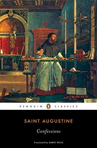 9780143105701: Confessions (Penguin Classics)