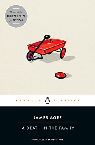 9780143105718: A Death in the Family (Penguin Classics)