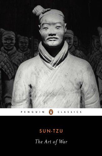 9780143105756: The Art of War (Penguin Classics)