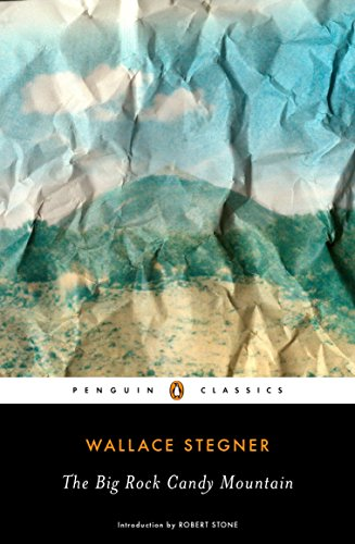 9780143105787: The Big Rock Candy Mountain (Peguin Classics)