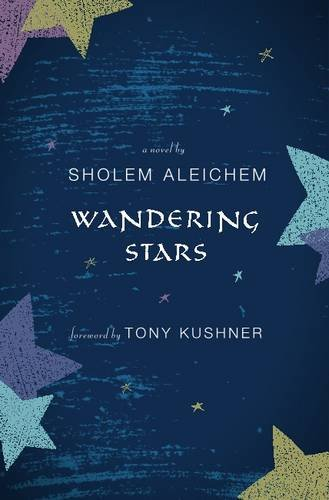 9780143105817: Wandering Stars (Penguin Translated Texts)