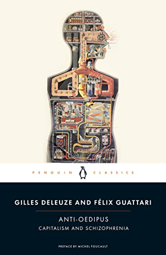 9780143105824: Anti-Oedipus: Capitalism and Schizophrenia (Penguin Classics)