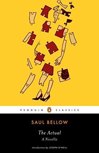 9780143105848: The Actual: A Novella (Penguin Classics)