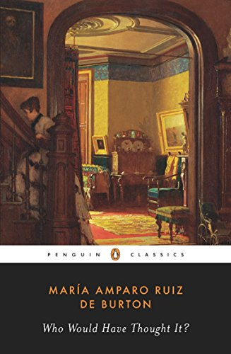 9780143105879: Who Would Have Thought It? (Penguin Classics)